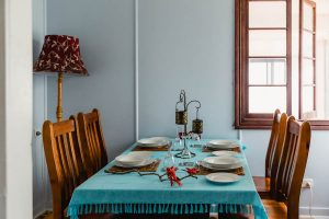 The Cottage - Country Dining Table