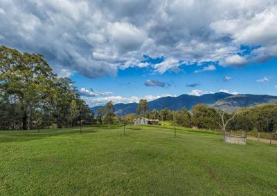Scenic Rim accommodation