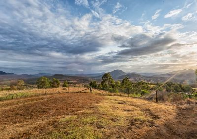 Scenic Rim retreat