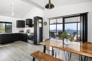 The Villa - Open Living