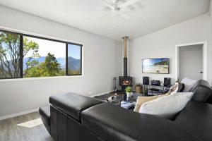 The Villa - Living Room