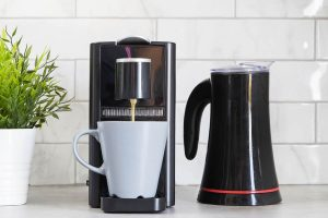 The Villa - Coffee
