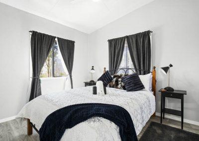 The Villa - Bedroom