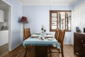The Cottage - Dining Table
