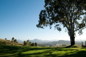 Boonah country retreat