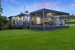Scenic Rim holiday house
